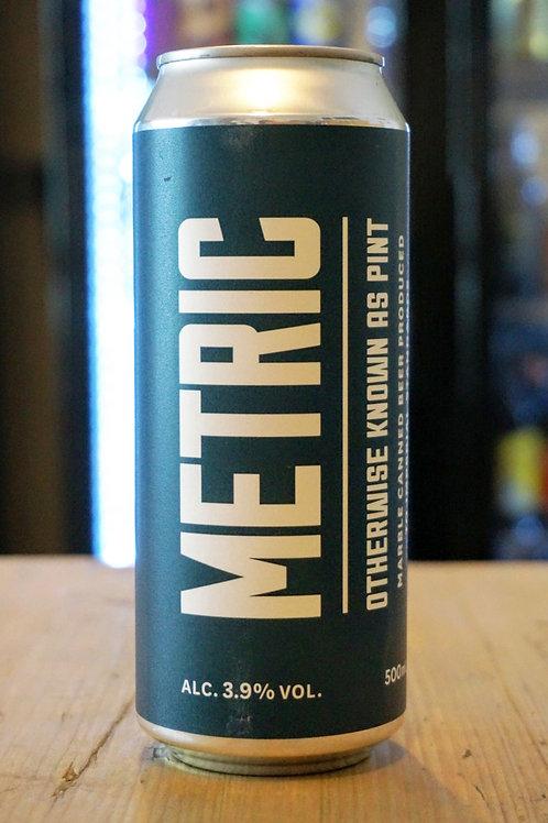 MARBLE - METRIC