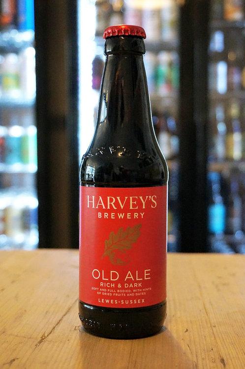 HARVEY'S - OLD ALE