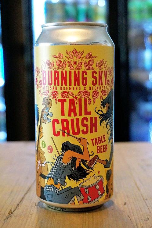 BURNING SKY - TAIL CRUSH