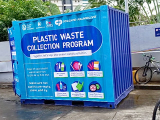Colgate-Palmolive Philippines drives sustainability strategy through partnership with PCX