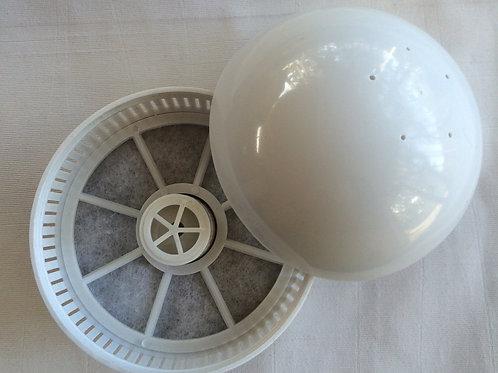Dome - new