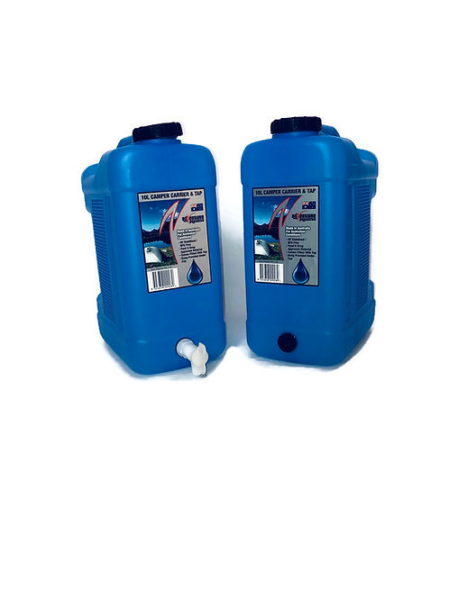 10l Water carriers