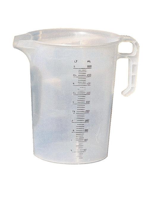 5l filling jugs