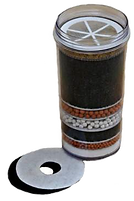 awesome water filter, carbon filter, kdf, charcoal filter