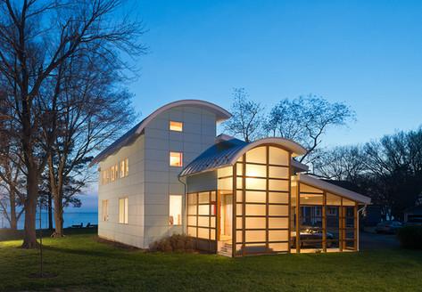 Potomac Beach House