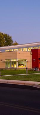 Gaithersburg Olde Town Youth Center