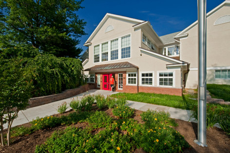 Loudoun Valley Community and Child Care Center