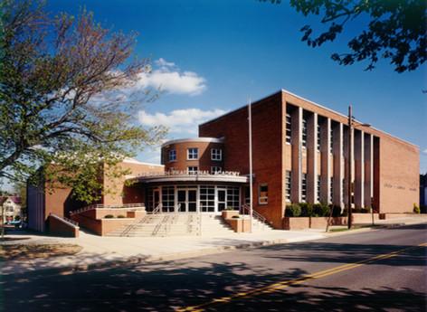Lyles-Crouch Academy