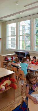 Loudoun Valley Child Care Center