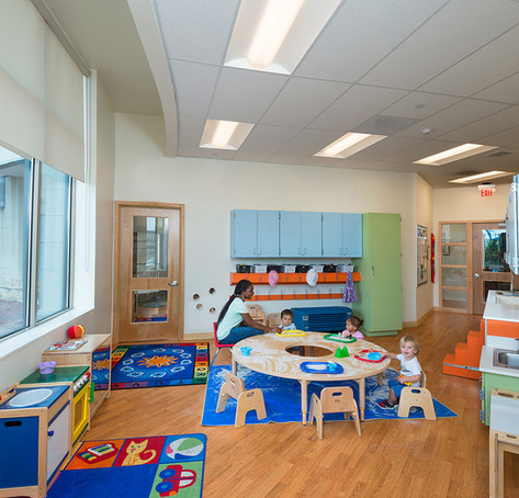 Crystal City Children's Center
