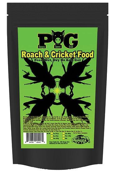Pangea Roach & Cricket Food - 226 gram