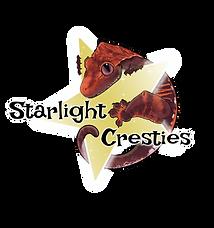 Starlight Cresties - Mini logo - Transpa
