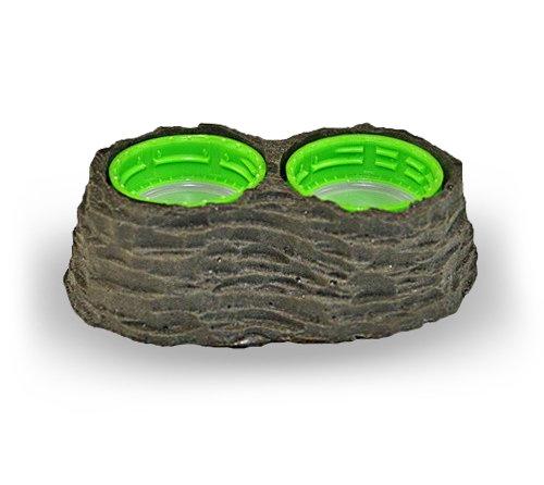 Pangea Stone Bottle-Top Holder