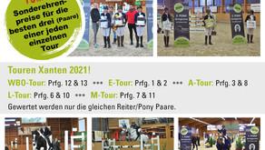 3. Ponyspringturnier der PSFUN und des PSVR