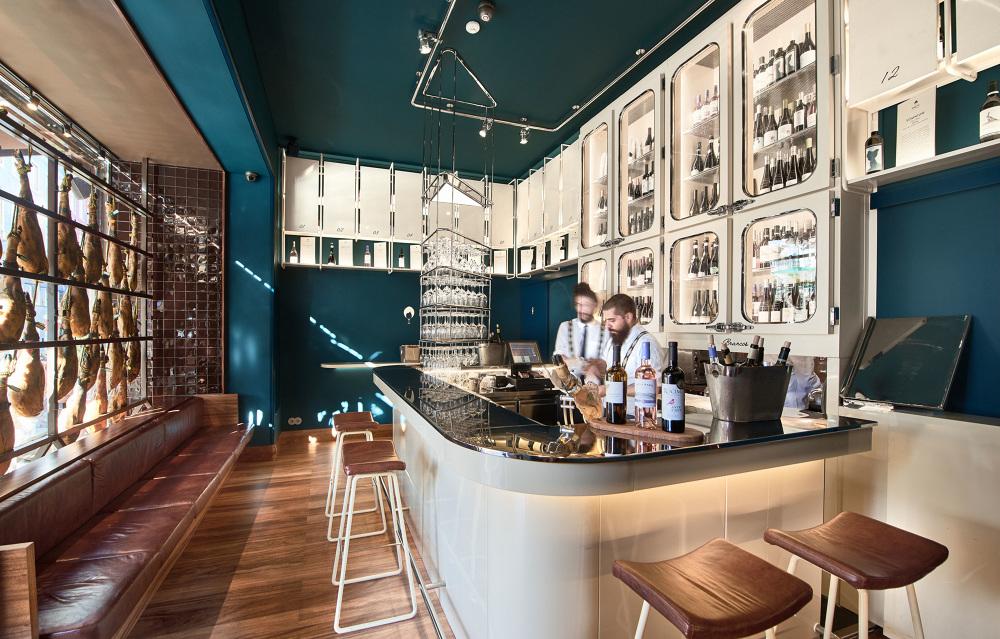 Bar da Odete - Rossio