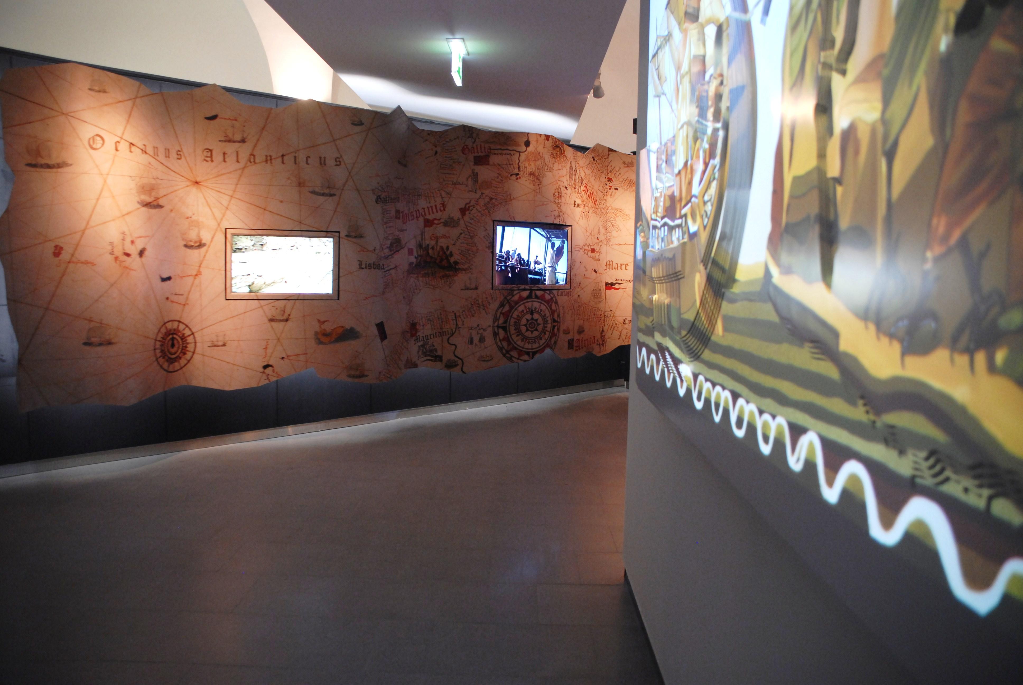 Lisbon story Center