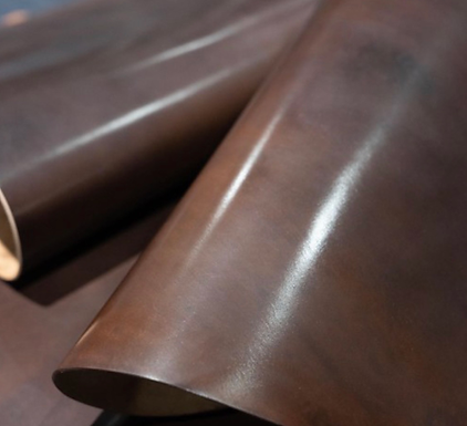 Horween Leather | Shell Cordovan | Armagnac