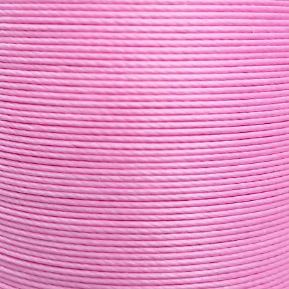 Meisi Waxed Linen Thread |   Pink | MS012