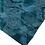 Thumbnail: Patchwork Cowhide Rug | Moroccan | Sea Green | 190cm x 270cm