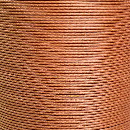 Meisi Waxed Linen Thread | Caramel | MS004