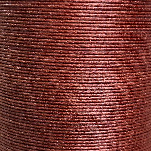 Meisi Waxed Linen Thread | Brown | MS003