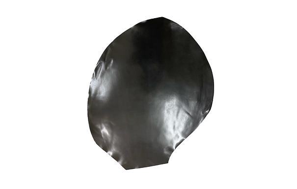 Sample Panel   Shell Cordovan   Black   Italy