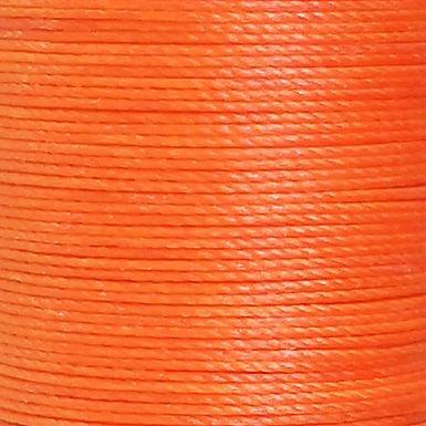 Weixin Waxed Polyester Thread | Orange | MSW016