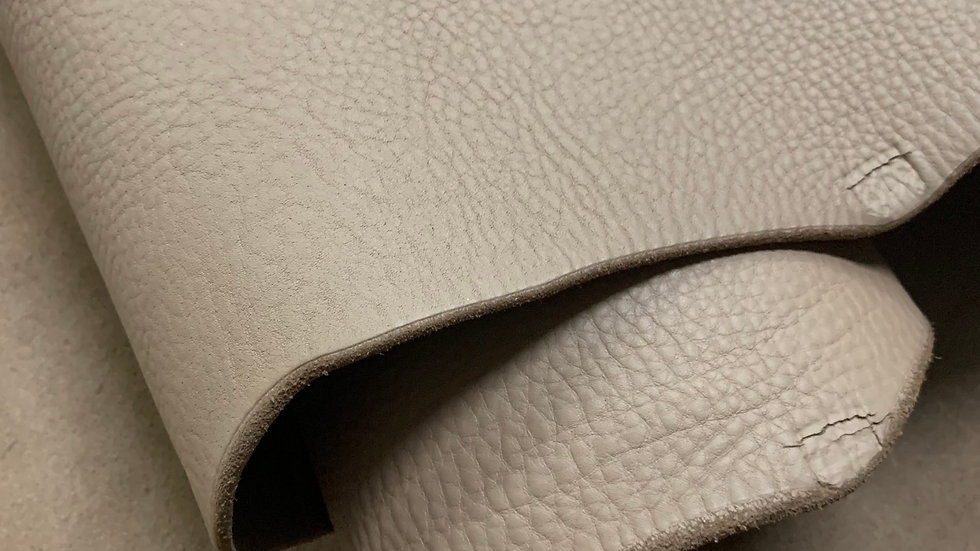 Vegetable Tanned DB | Taupe