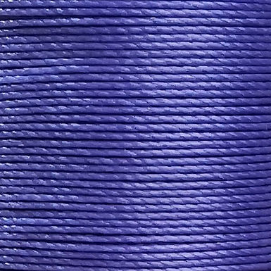 Weixin Waxed Polyester Thread | Bluish Violet | MSW041