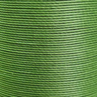 Meisi Waxed Linen Thread | Grass Green | MS027