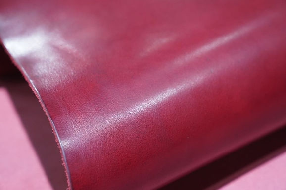 Horween Leather | Dublin | London Bus
