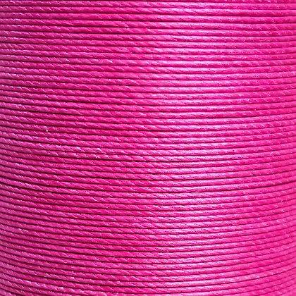 Meisi Waxed Linen Thread |   Magenta | MS010