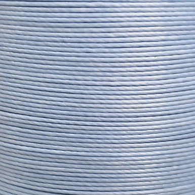 Meisi Waxed Linen Thread | Light Blue | MS049