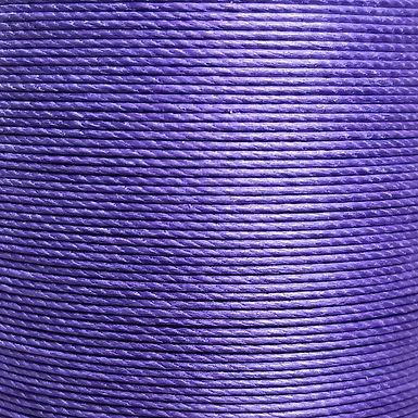 Meisi Waxed Linen Thread | Violet | MS031