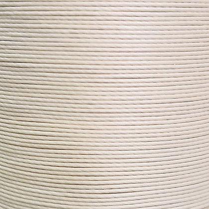 Meisi Superfine Waxed Linen Thread | Khaki | MS005