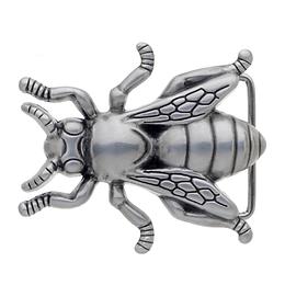 3D Belt Buckle | Bee Design