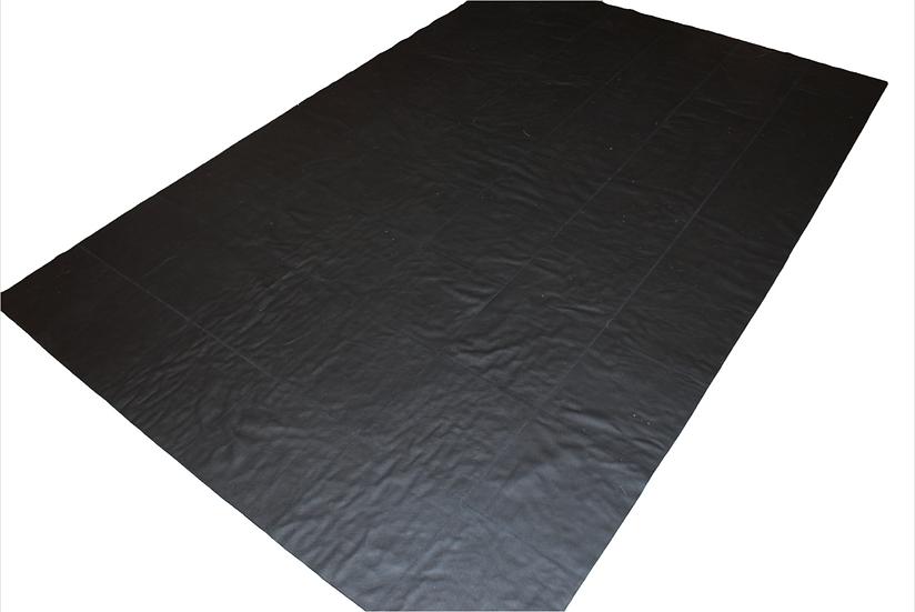 Leather Rug | Soho |180cm x 240cm