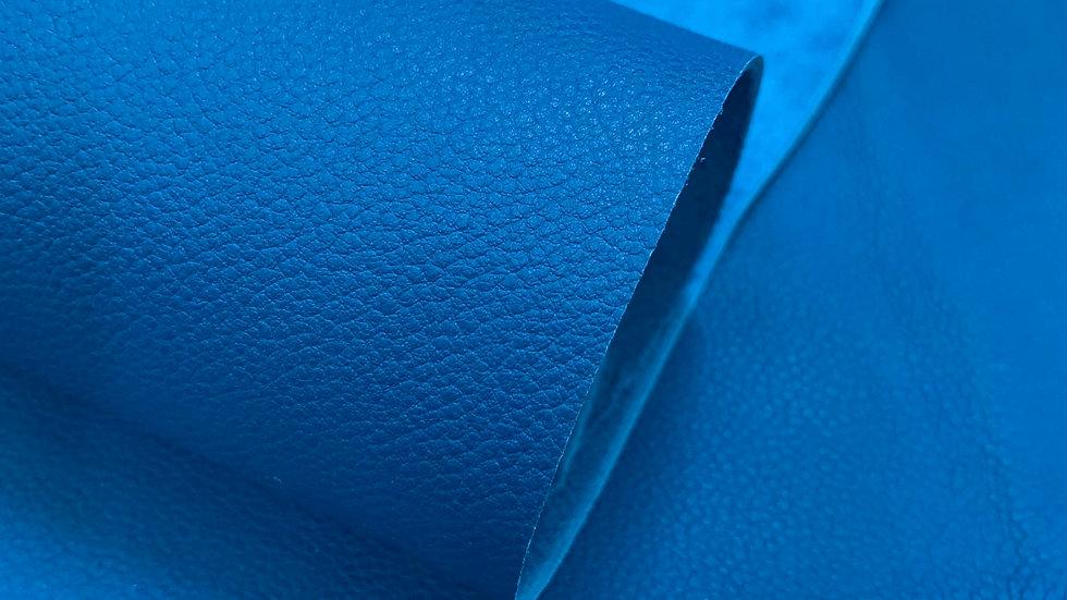 Calf Parnasse   Blue Smurf