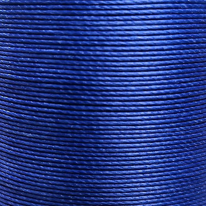 Meisi Waxed Linen Thread | Electric Blue | MS046