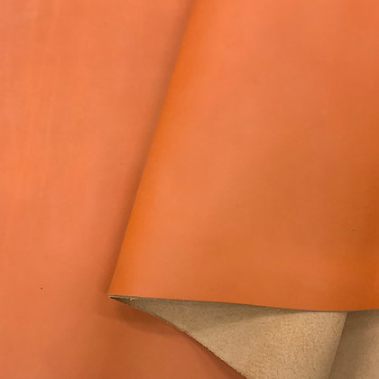 Baranil | Orange | Tanneries Degermann