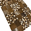 Thumbnail: Patchwork Cowhide Rug | Natural Browns 120 x 160cm
