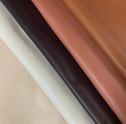 Chèvre Vanity Matte | Italian Goat Leather