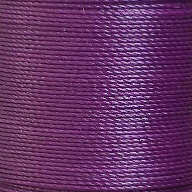 Weixin Waxed Polyester Thread   Purple   MSW038