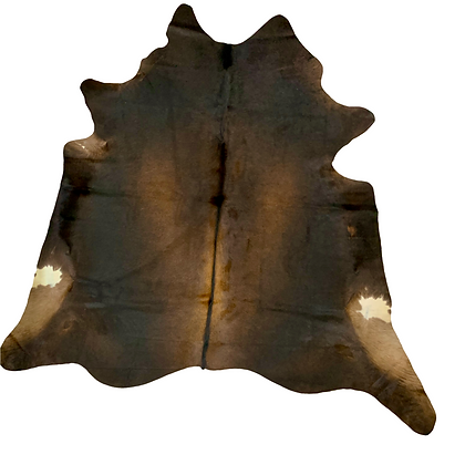 Cowhide Rug   Golden Normand   L   10197