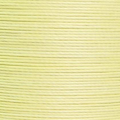 Meisi Waxed Linen Thread | Light Yellow | MS040