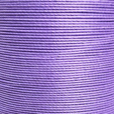 Meisi Waxed Linen Thread | Lavender | MS032