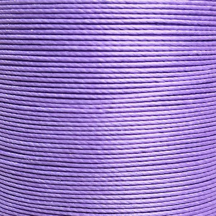 Meisi Superfine Waxed Linen Thread |  Lavender | MS032
