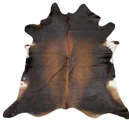 Cowhide Rug | Normand | XL | 10183