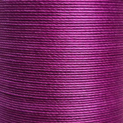 Superfine Waxed Linen Thread |  Purple | MS045