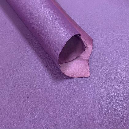 French Chevre Crispee | Purple | Full Vegetable Tanned